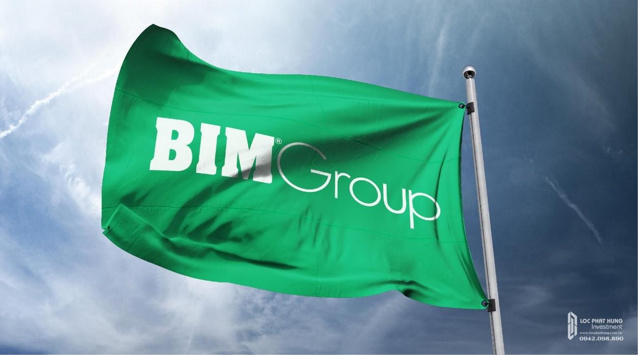 Chủ đầu tư dự án nhà phố Marina Square huyện Phú Quốc Đường Bãi Trường, xã Dương Tơ chủ đầu tư BIM Group