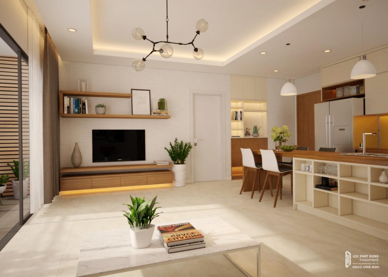 Nhà mẫu dự án nhà phố Marina Square huyện Phú Quốc Đường Bãi Trường, xã Dương Tơ chủ đầu tư BIM Group
