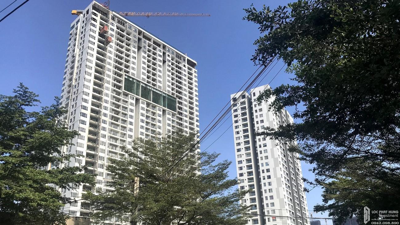 Tiến độ Sky 89 Quận 7 dự án căn hộ tháng 3/2021