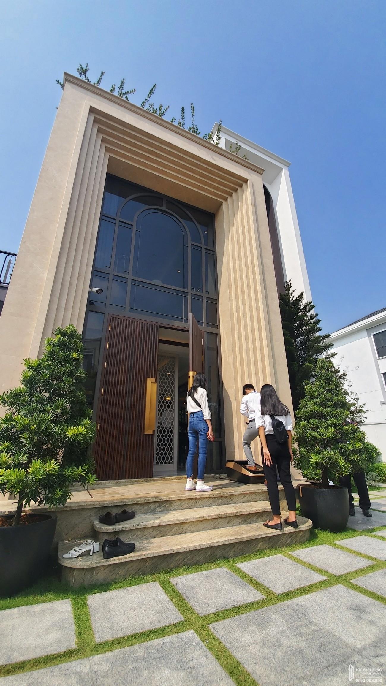 Trải nghiệm tham quan nhà mẫu Aqua City Đồng Nai thực tế