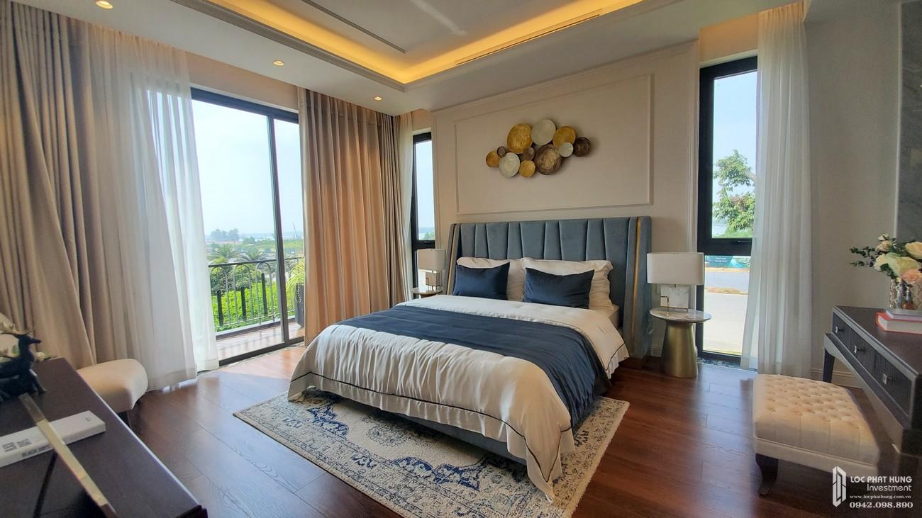 Nội thất nhà mẫu dự án Aqua City Đồng Nai nhà phát triển Novaland