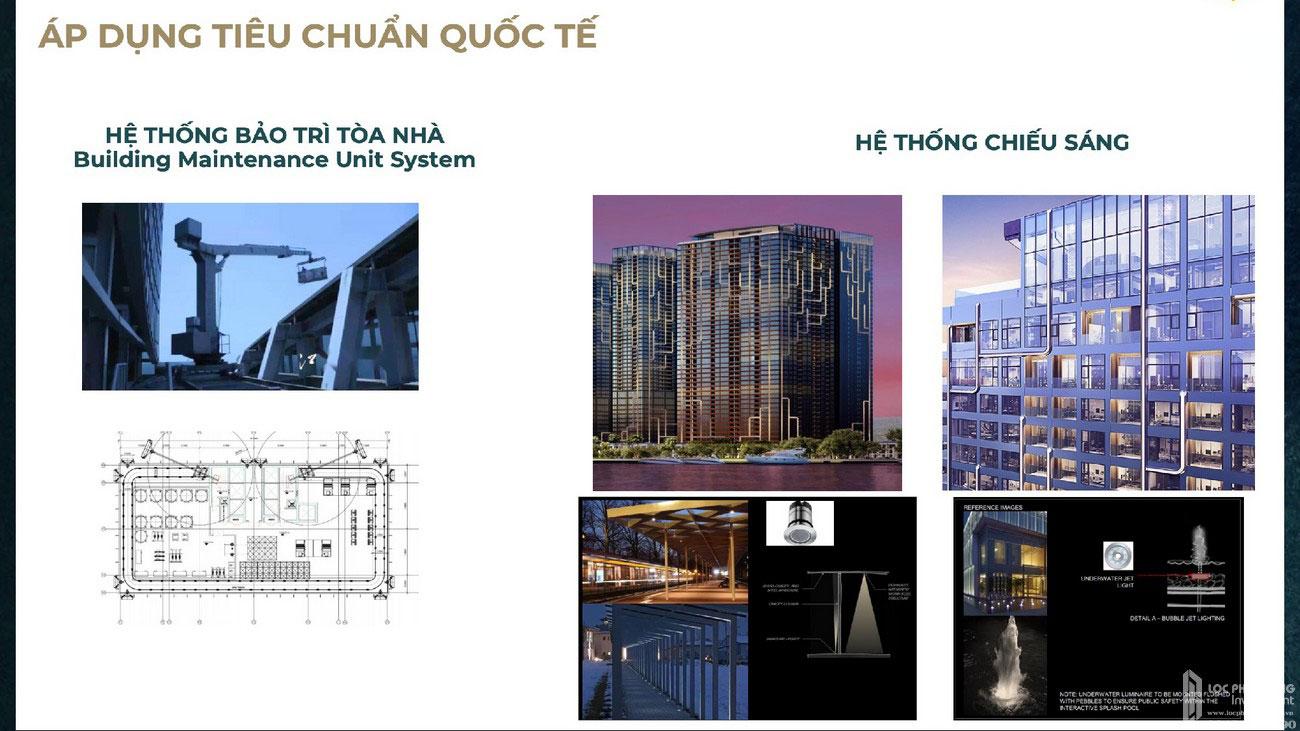 Mua bán cho thuê dự án căn hộ chung cư Grand Marina Saigon Quận 1 Đường Nguyễn Hữu Cảnh chủ đầu tư Masterise Homes