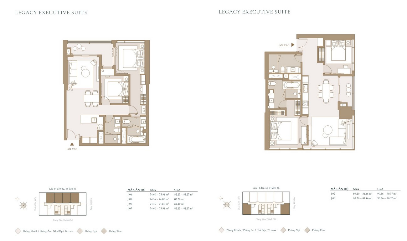 Thiết kế dự án căn hộ chung cư Grand Marina Saigon Quận 1 Đường Nguyễn Hữu Cảnh chủ đầu tư Masterise Homes