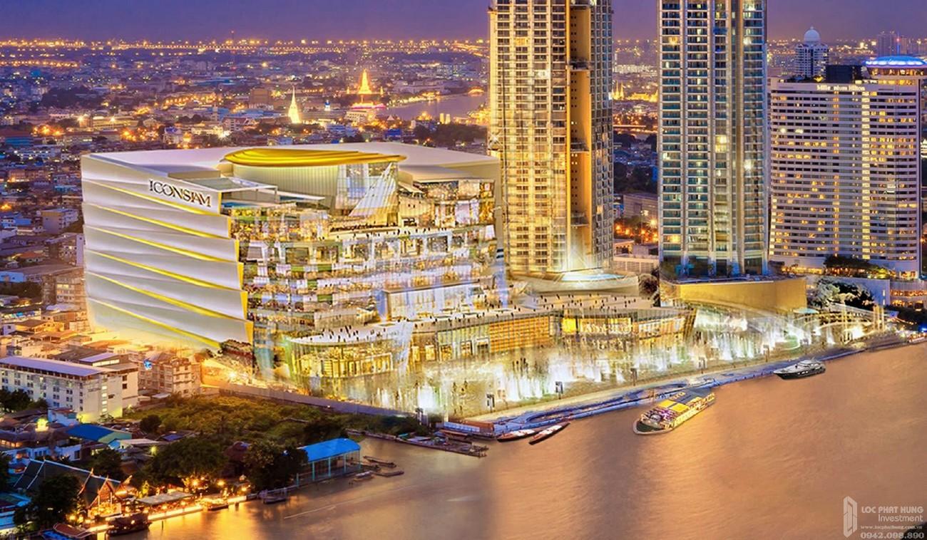 Tiện ích dự án căn hộ chung cư Grand Marina Saigon Quận 1 Đường Nguyễn Hữu Cảnh chủ đầu tư Masterise Homes