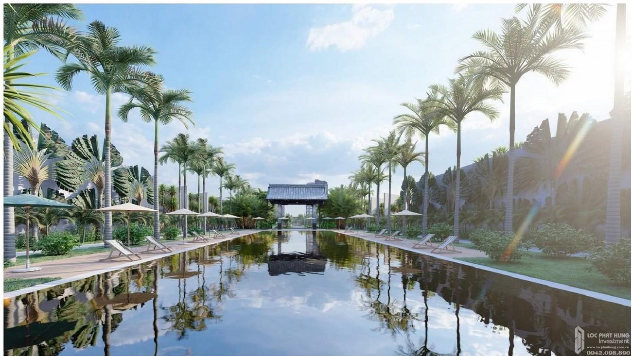 Tiện ích dự án căn hộ chung cư Apec Mandala Retreat Mũi Né chủ đầu tư Apec Group
