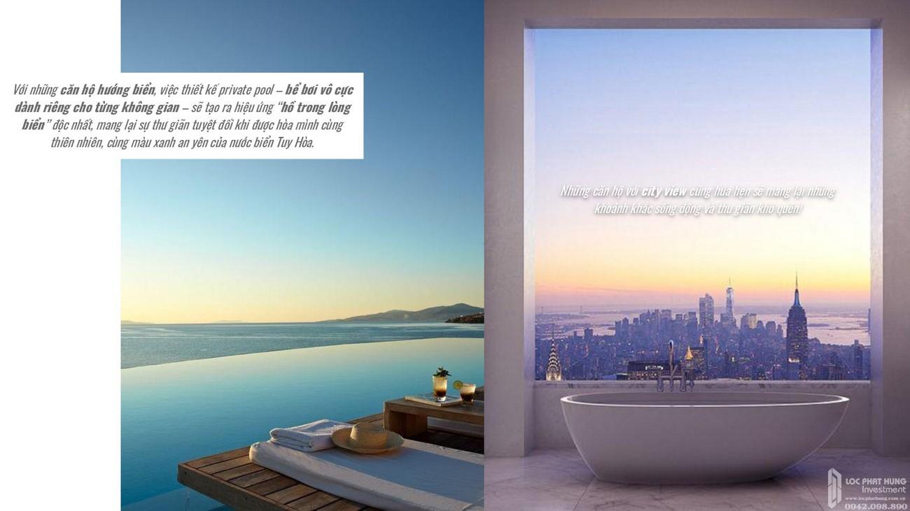 Tiện ích dự án biệt thự Apec Mandala Sky Villas Tuy Hòa chủ đầu tư Apec Group