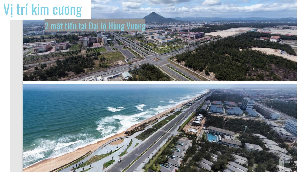 Vị trí địa chỉ dự án biệt thự Apec Mandala Sky Villas Tuy Hòa chủ đầu tư Apec Group