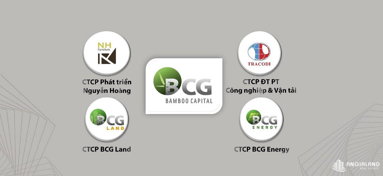 Chủ đầu tư dự án biệt thự nghỉ dưỡng chung cư Casa Marina Premium phuong ghenh rang Đường Quốc Lộ 1D chủ đầu tư BCG Land Group