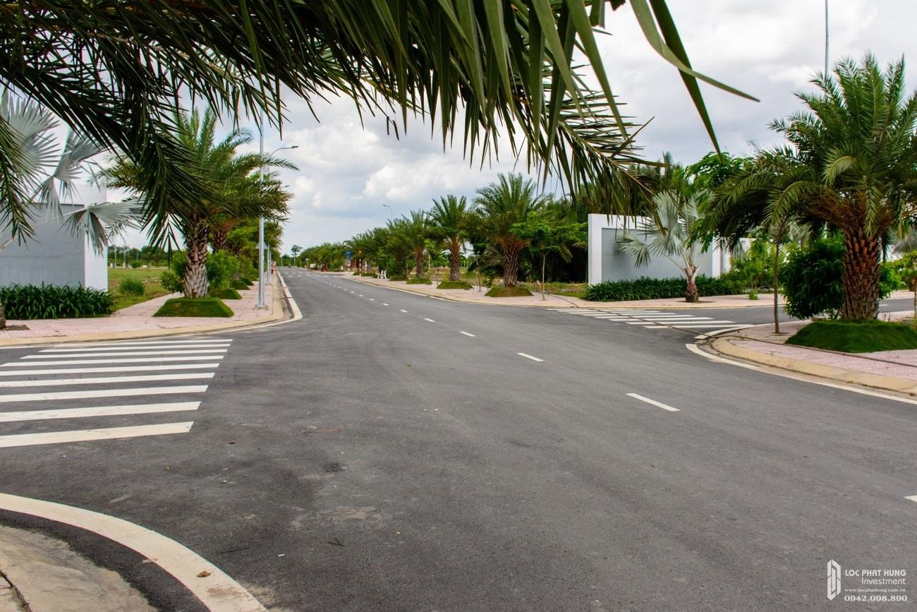 Hình ảnh thực tế của dự án căn hộ chung cư MT EastMark City quận 9