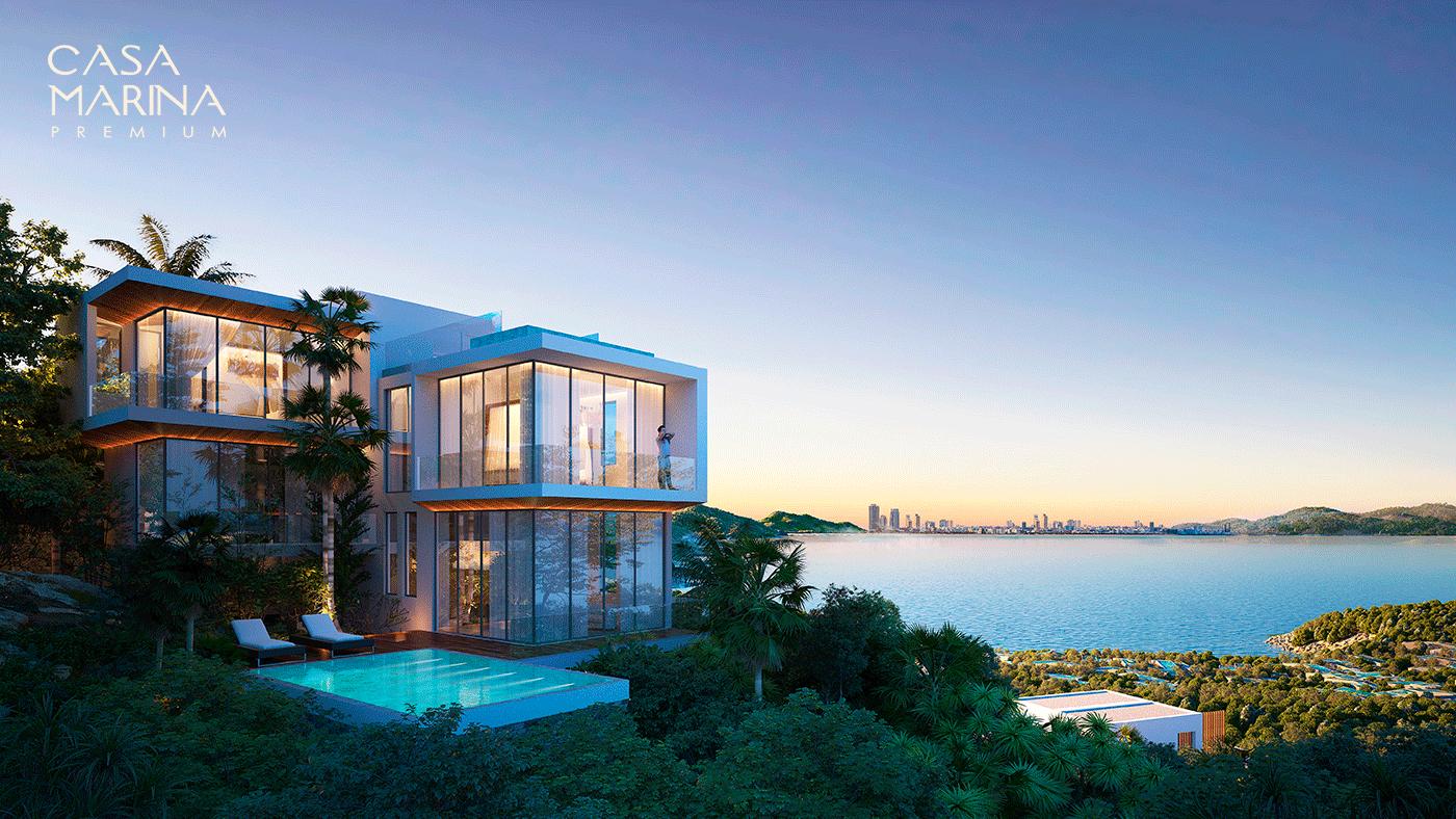 5 lý do nên đầu tư sở hữu Casa Marina Premium Quy Nhơn
