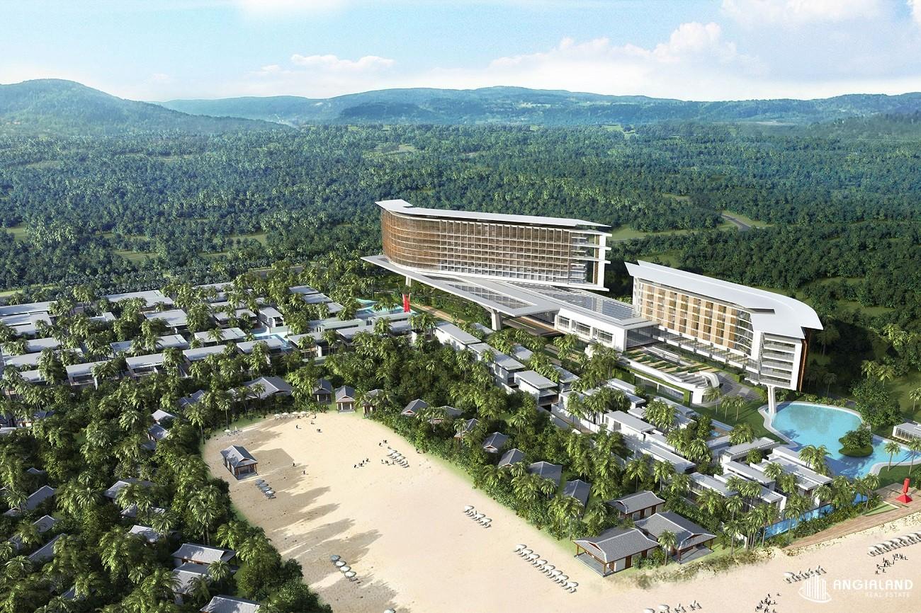 Dự án Malibu Resort Hội An tập đoàn BCG