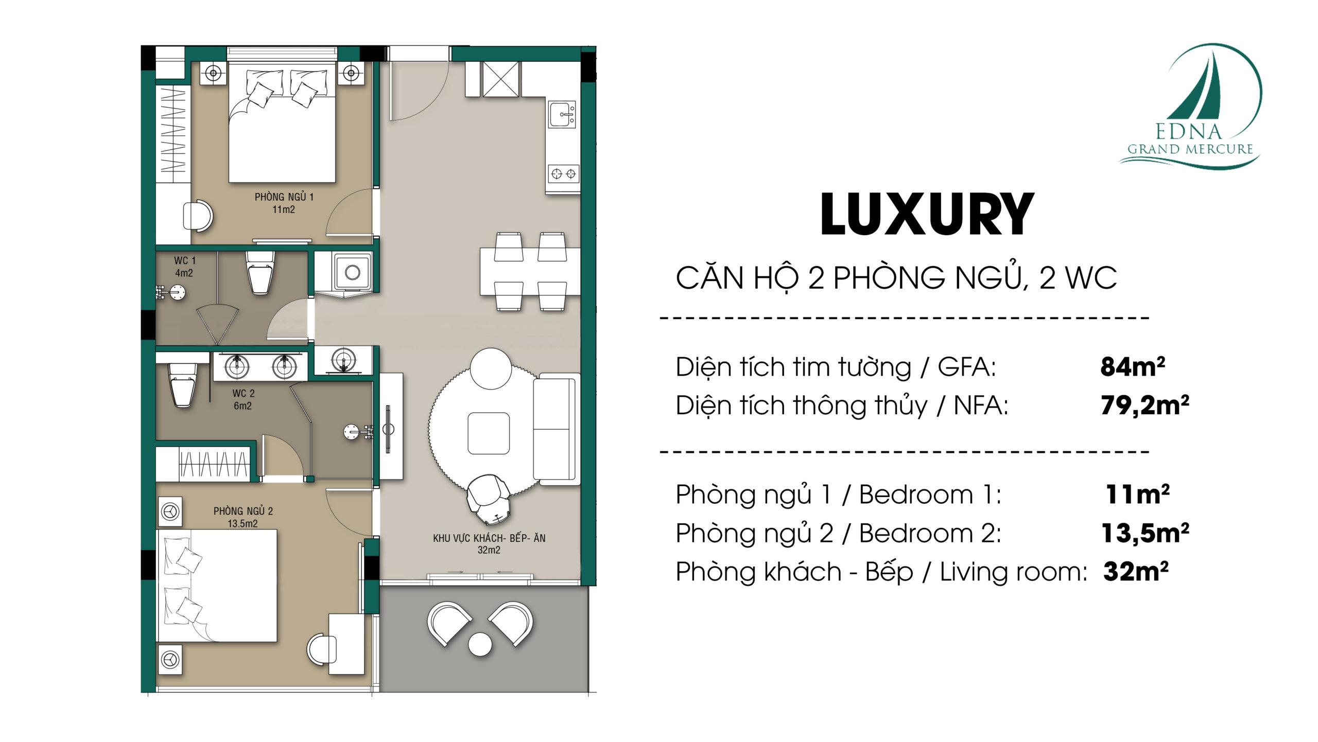Thiết kế dự án căn hộ nghỉ dưỡng Grand Mercure Phan Thiếtg Grand Mercure Phan Thiết