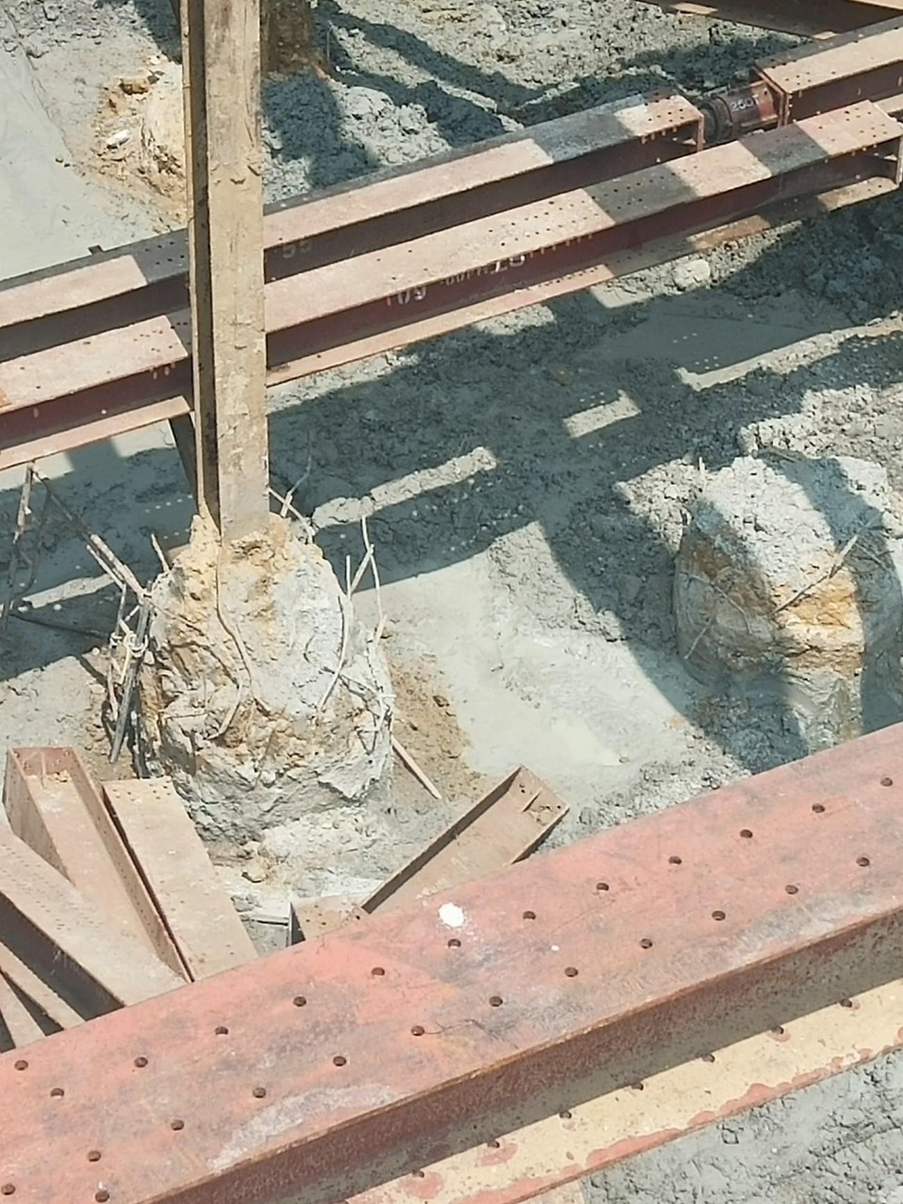 Tiến độ xây dựng tháng 10/2020 Imperium Town Nha Trang