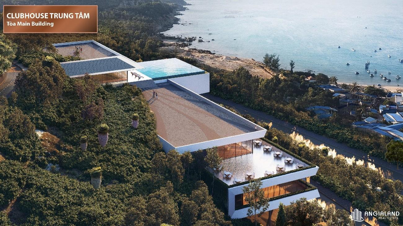 Tiện ích dự án biệt thự nghỉ dưỡng chung cư Casa Marina Premium phuong ghenh rang Đường Quốc Lộ 1D chủ đầu tư BCG Land Group
