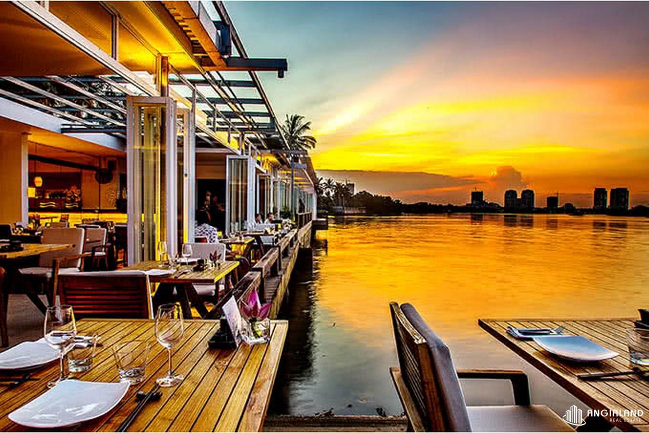 Tiện ích dự án căn hộ nghỉ dưỡng Grand Mercure Phan Thiết