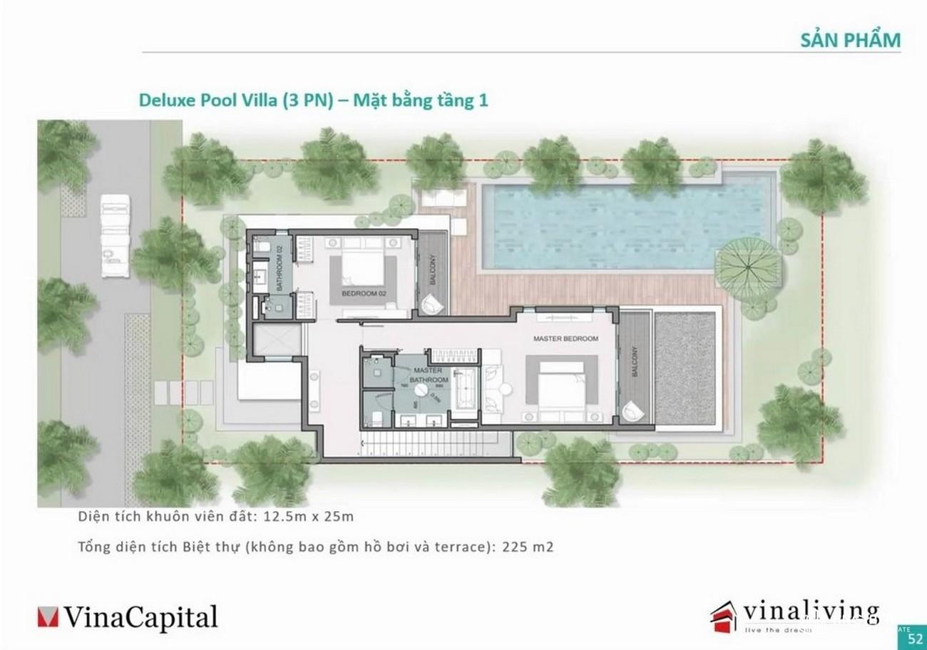 Thiết kế dự án biệt thự nghỉ dưỡng chung cư Maia Resort Quy Nhơn huyen phu cat Đường Quốc Lộ 1D chủ đầu tư VinaCapital