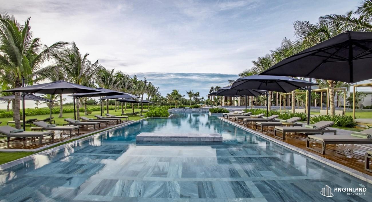 Tiện ích dự án biệt thự nghỉ dưỡng chung cư Maia Resort Quy Nhơn huyen phu cat Đường Quốc Lộ 1D chủ đầu tư VinaCapital