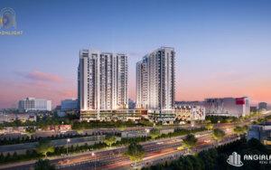 Moonlight Centre Point Hưng Thịnh Quận Bình Tân