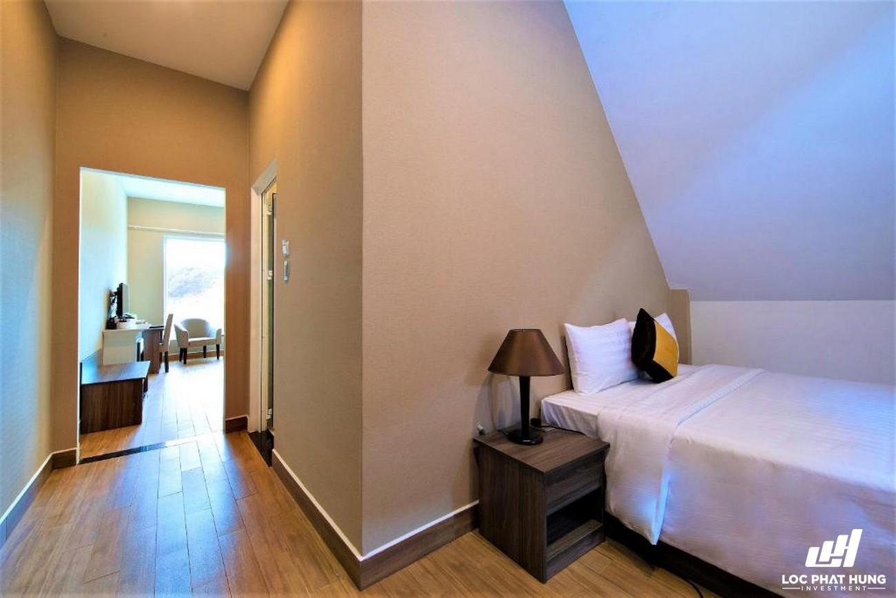 Hạng phòng family Resort Dalat Wonder Resort Phường 4 Đường 19 Hoa Hồng