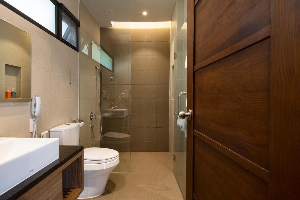 Hạng phòng premium king Resort Terracotta Hotel & Resort Dalat Phường 3 Đường 19 Hoa Hồng