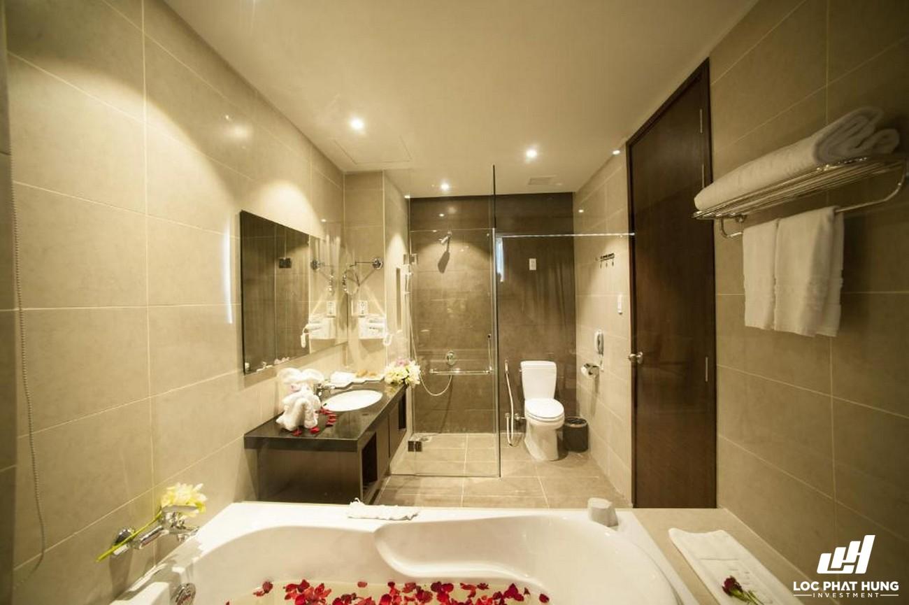 Hạng phòng standard Resort Terracotta Hotel & Resort Dalat Phường 3 Đường 19 Hoa Hồng