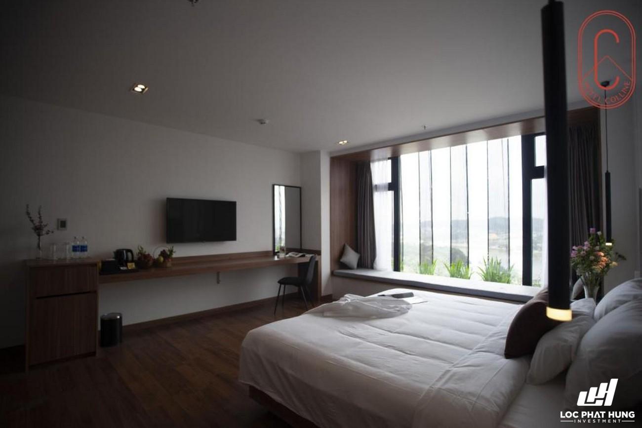 Hạng phòng Studio Hotel Colline Đà Lạt Phường 2 Đường 10 Phan Bội Châu