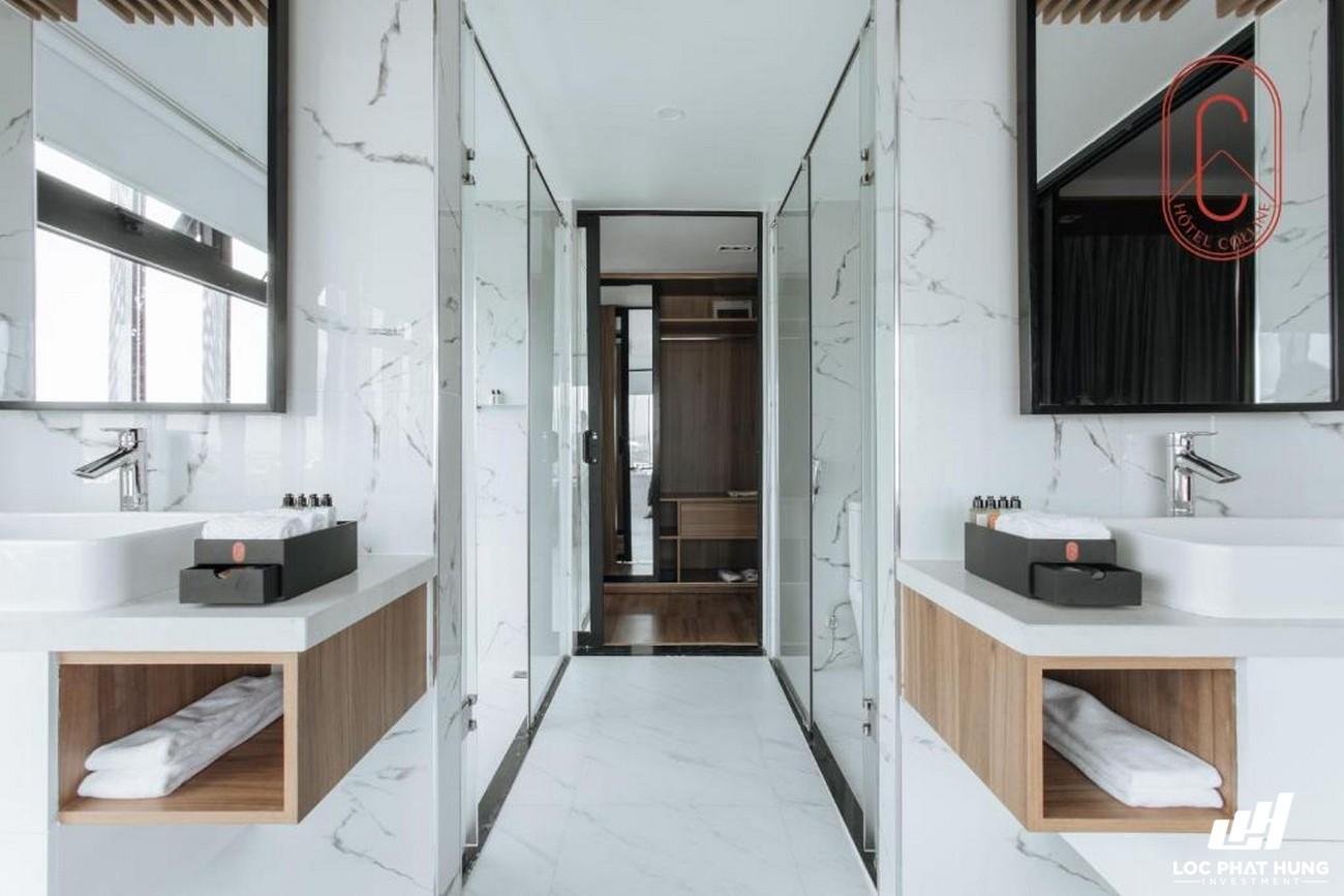 Hạng phòng Suite Hotel Colline Đà Lạt Phường 2 Đường 10 Phan Bội Châu