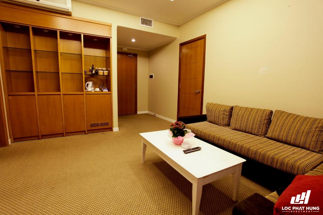 Hạng phòng suite Mường Thanh Đà Lạt Phường 1 Đường 42 Phan Bội CHâu TP.Đà Lạt