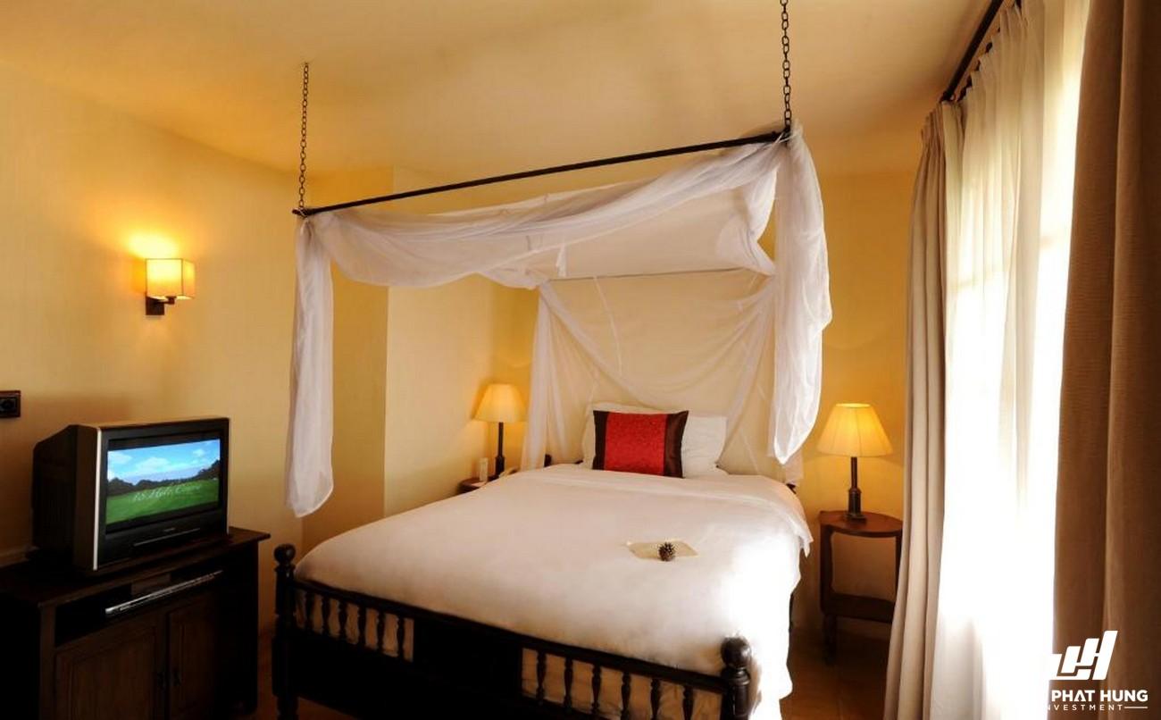 Hạng phòng le petit Resort Ana Mandara Villas Đà Lạt Resort & Spa Phường 5 Đường Lê Lai