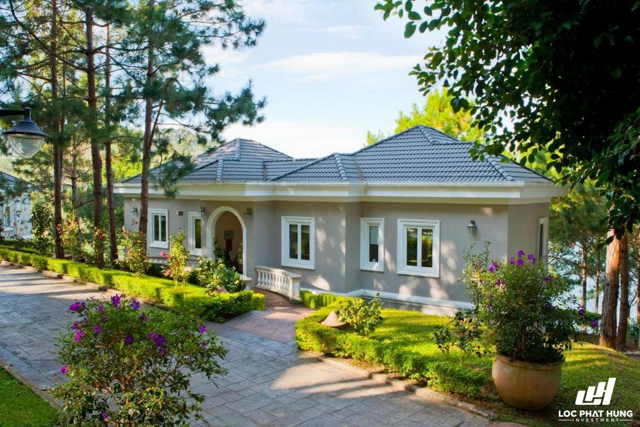 Hạng phòng suite Resort Dalat Edensee Lake Resort & Spa Phường 4 Đường hồ Tuyền Lâm
