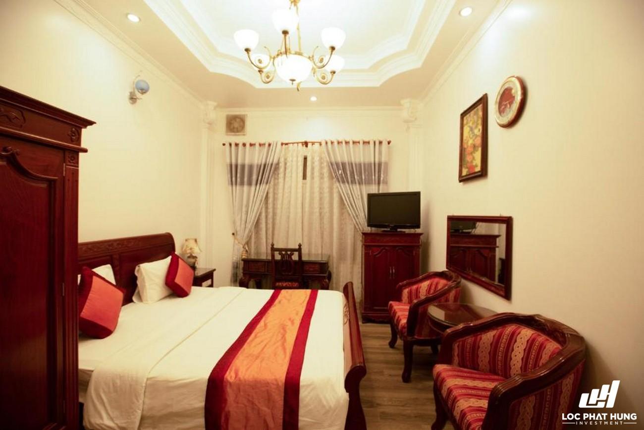 Hạng phòng superior hotel Dragon King 1 Hotel Phường 2 Đường 67 Bùi Thị Xuân