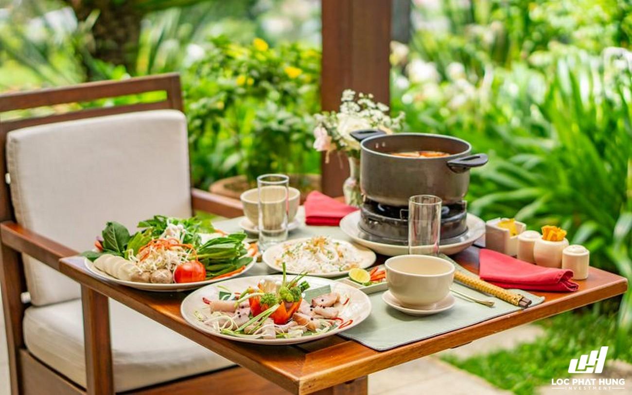 Tiện ích Resort Ana Mandara Villas Đà Lạt Resort & Spa Phường 5 Đường Lê Lai