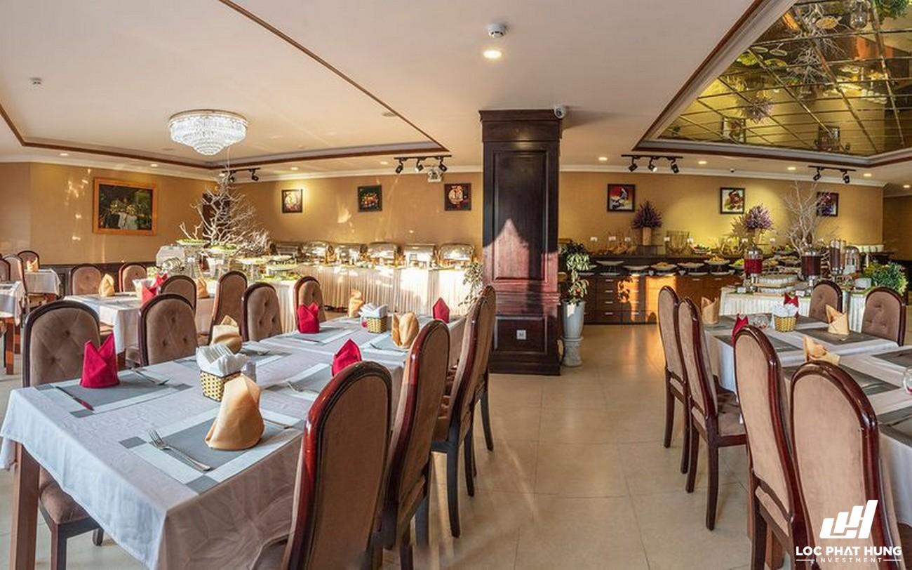 Tiện ích Hotel Kings Hotel Đà Lạt Phường 2 Đường 10 Bùi Thị Xuân