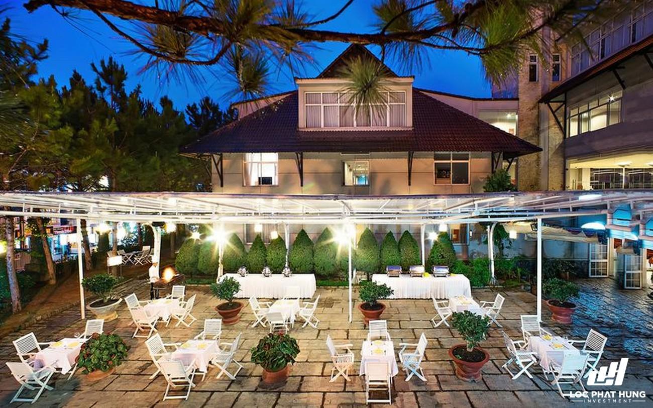 Tiện ích Hotel Mường Thanh Đà Lạt Phường 1 Đường 42 Phan Bội CHâu