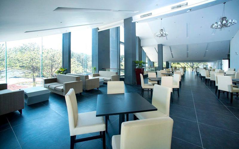Tiện ích Resort Terracotta Hotel & Resort Dalat Phường 3 Đường 19 Hoa Hồng