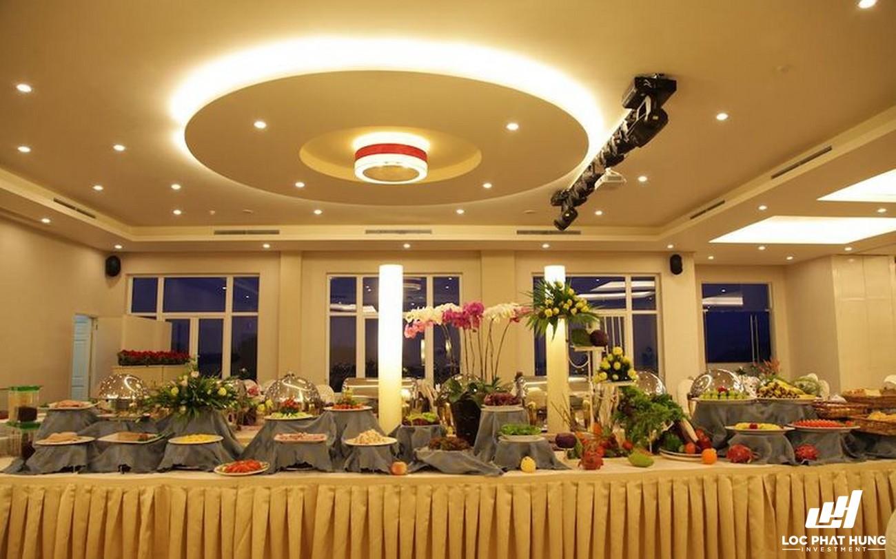 Tiện ích Hotel TTC Ngọc Lan Đà Lạt Phường 1 Đường 42 Nguyễn Chí Thanh